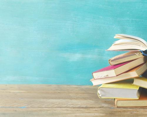 Libros abiertos dia del libro ILUNION